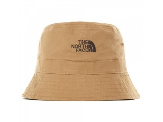 The North Face Cotton Bucket Hat Kelp Tan
